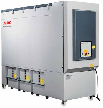 APU 300 - 350+ P
