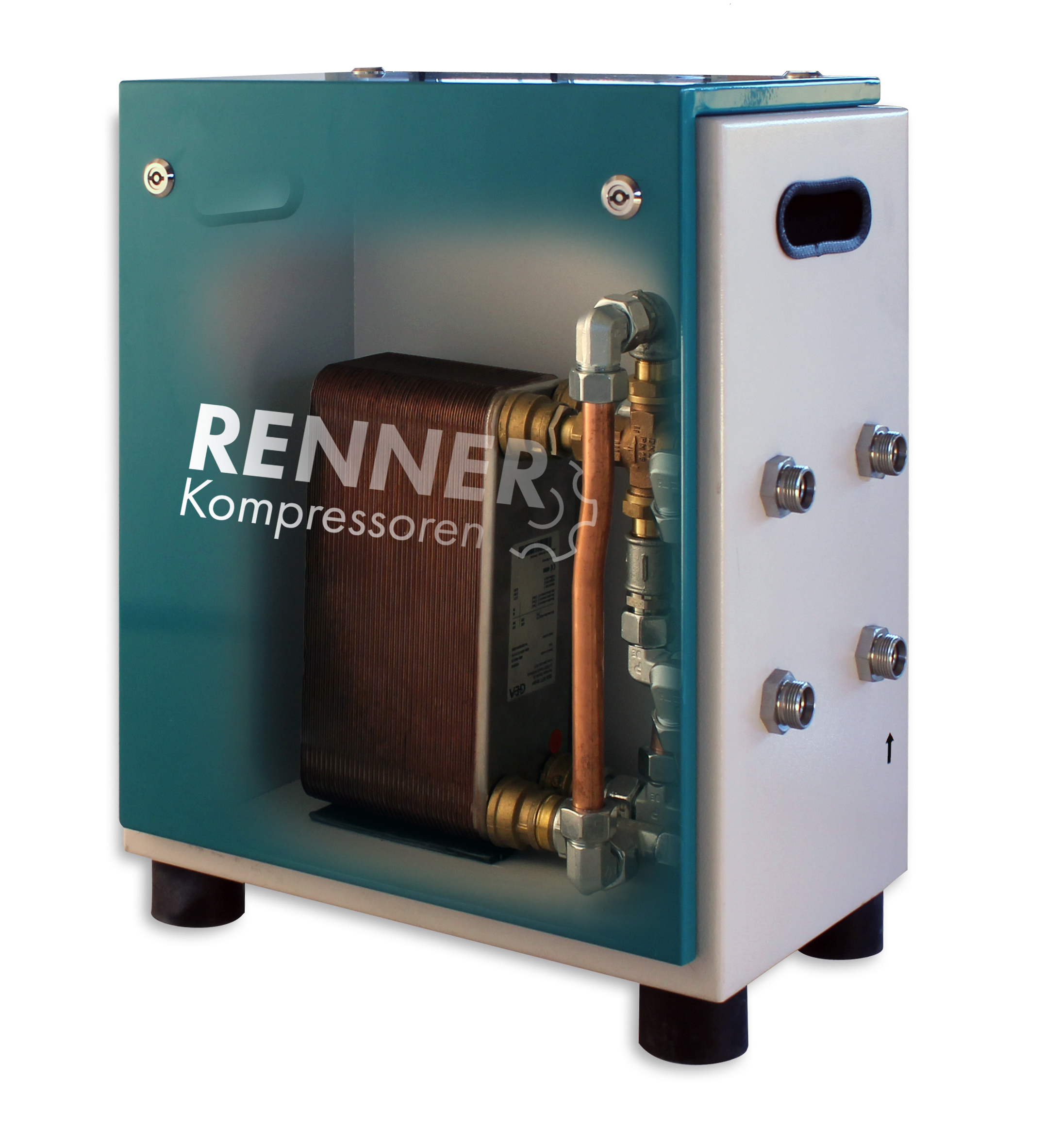Kompressoren / Druckluft